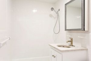 Bathroom Remodel Massachusetts